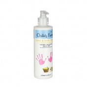 Childs Farm Hand & Body Lotion for Silky Skin 250ml