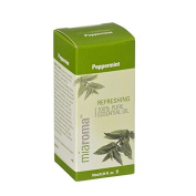 Miaroma Peppermint Pure Essential Oil