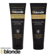 Jerome Russell Bblonde Colour Protect Shampoo & Conditioner 250ml