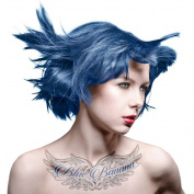 BeWild Manic Panic Bad Boy Blue Hair Dye #15