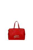 JC4086PP12LN0500 Love Moschino Hand Bags Women Polyurethane Red
