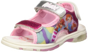 Winx Girls' S15816HIAZ Newborn booties