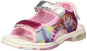 Winx Girls' S15816HIAZ Newborn booties