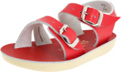 Salt-water Sea Wee Leather Sandals