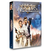 Buck Rogers in the 25th Century - The Complete Epic Series [Regions 1,4] [Blu-ray]