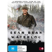 Sean Bean on Waterloo [Region 4]
