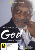 The Story of God with Morgan Freeman [Region 4]