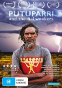 Putuparri and the Rainmakers [Region 4]