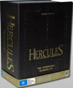 Hercules Anthology [Region 4]