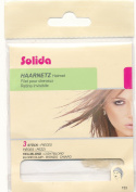 Solida Hair Net Light Blonde