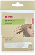 Solida Hair Net White