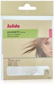 Solida Hair Net White
