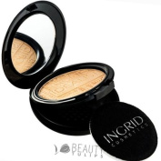 Ingrid Cosmetics Idealist Pressed Silk Mat Powder (No-1) 10g
