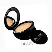 Ingrid Cosmetics Idealist Pressed Silk Mat Powder (No-4) 10g
