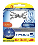 Wilkinson Hydro 5 - 12 Bars