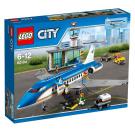 Lego Airport Passenger Terminal - 60104