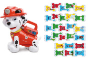 Vtech Treat Time Marshall Toy