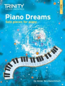 Piano Dreams Solo Book 1