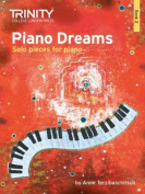Piano Dreams Solo Book 2