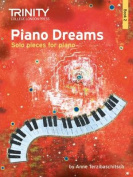 Piano Dreams Solo Book 2