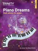 Piano Dreams Duet Book 1