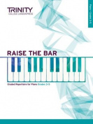 Raise the Bar Piano Book 2