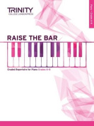 Raise the Bar Piano Book 3