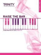 Raise the Bar Piano Book 3