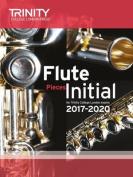 Flute Exam Pieces Initial 2017 2020