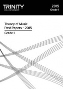 Theory Past Papers 2015 Grade 1