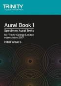 Aural Tests Book 1 from 2017