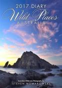2017 Diary Wild Places Australia