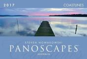 2017 Panoscapes Coastlines