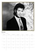 Cliff Richard Official 2017 A3 Calendar