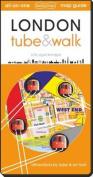 London Tube and Walk