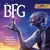 BFG Official 2017 Square Calendar