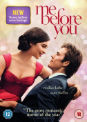 Me Before You [Region 2]