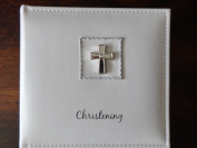 DIAMOND CROSS CHRISTENING ALBUM