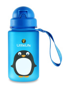 LittleLife Animal Drinks Bottle - Penguin