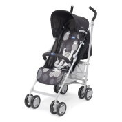 Compact City Stroller Chicco London Up 080 Hoop