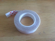 Tiny 1cm Double-Sided adhesive Hair tape. Lace Wig