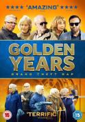 Golden Years - Grand Theft OAP [Region 2]