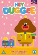 Hey Duggee [Regions 2,4]