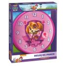 Paw Patrol PW16052 Skye Wall Clock