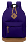 EcoCity Classic Fashion Backpacks School Bags BP0095P2
