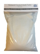 11kg Natural Crystal Bath Salts Wasatch Naturals