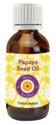 Pure Papaya seed oil 50ml
