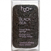 H2O Plus Black Sea Konjac Body Sponge