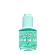 DURI COSMETICS Top Coats and Treatments DROP N GO by duri