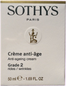 Sothys Anti-Age Comfort Cream Grade 2 by Jubujub